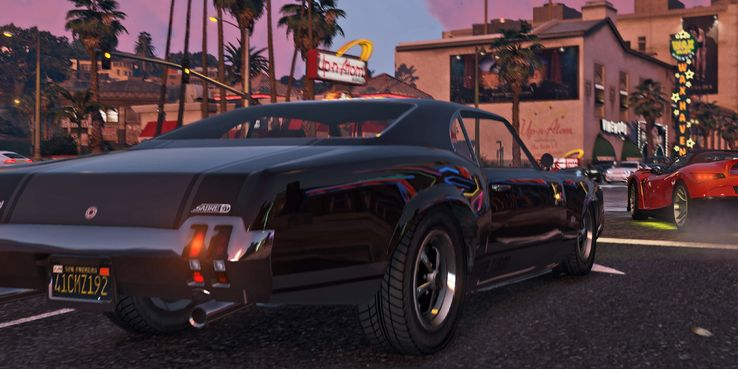 GTA 5: 10 Best Mods For Realistic Gameplay | TheGamer