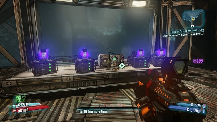 Borderlands 2 DLC: How To Beat The Newest 'Invincible' Raid Boss