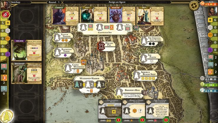 10 Popular Board Games You Can Play Online | TheGamer