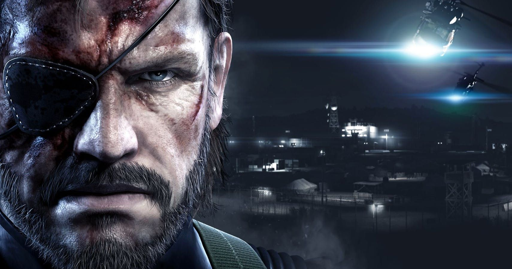 metal gear solid series - What order do the MGS games take ...