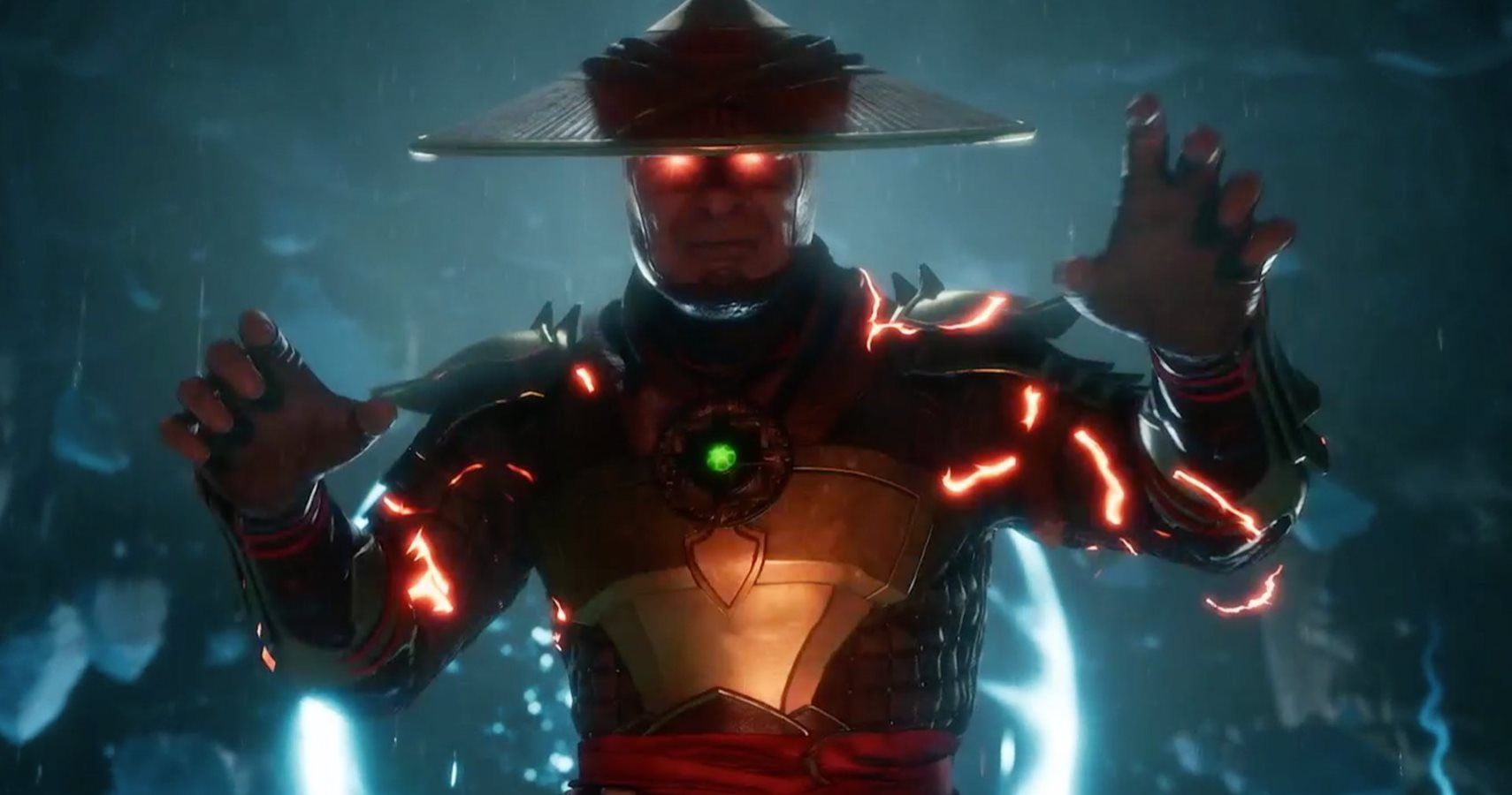 Ed Boon Is Once Again Teasing An Absolutely Bonkers DLC Character