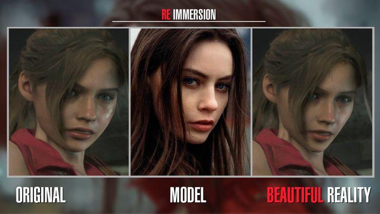 The 10 Best Resident Evil 2 Mods For Better Gameplay Thegamer