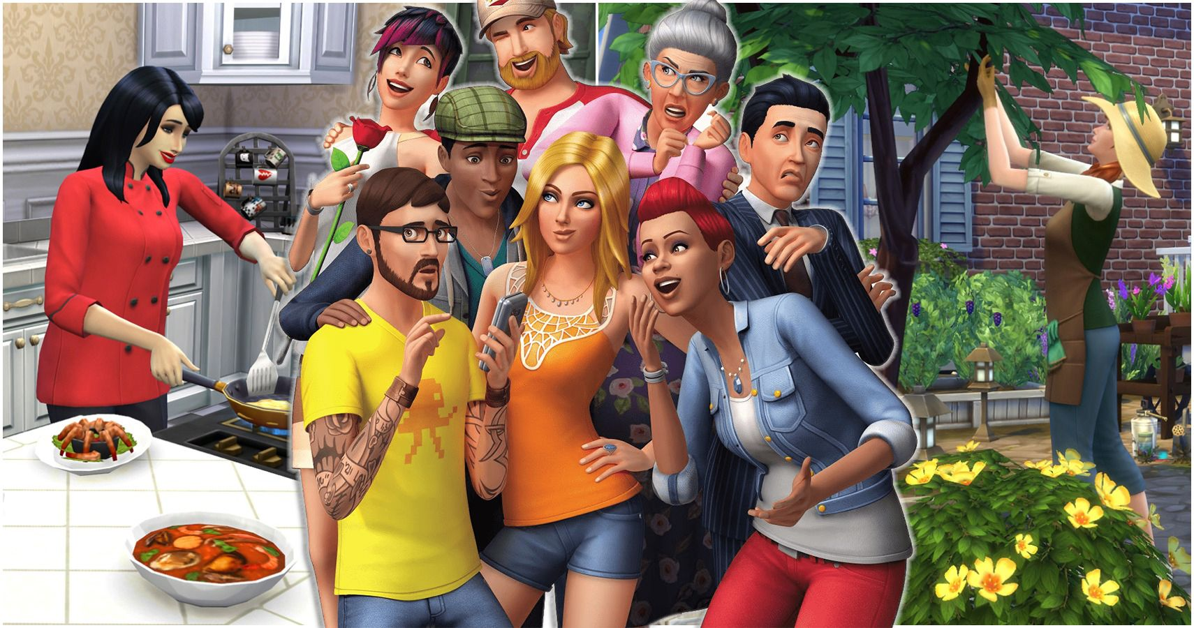 The 15 Best Sims 4 Careers, Ranked | TheGamer