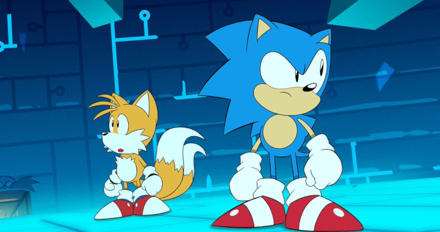 10 Craziest Facts About Sonic The Hedgehog Thegamer