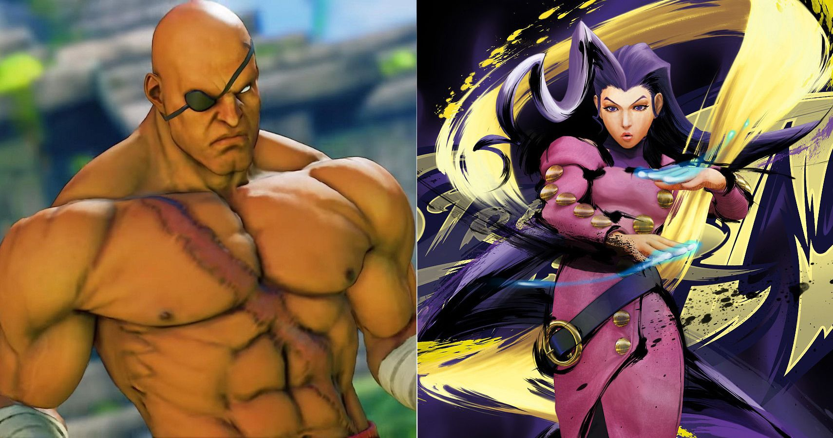 Street Fighter The 10 Most Powerful Characters Ranked