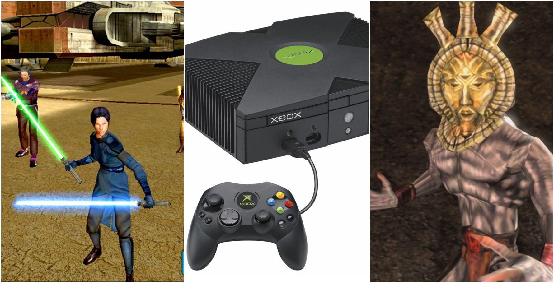 Backwards Compatible: 10 Amazing Original Xbox Games You
