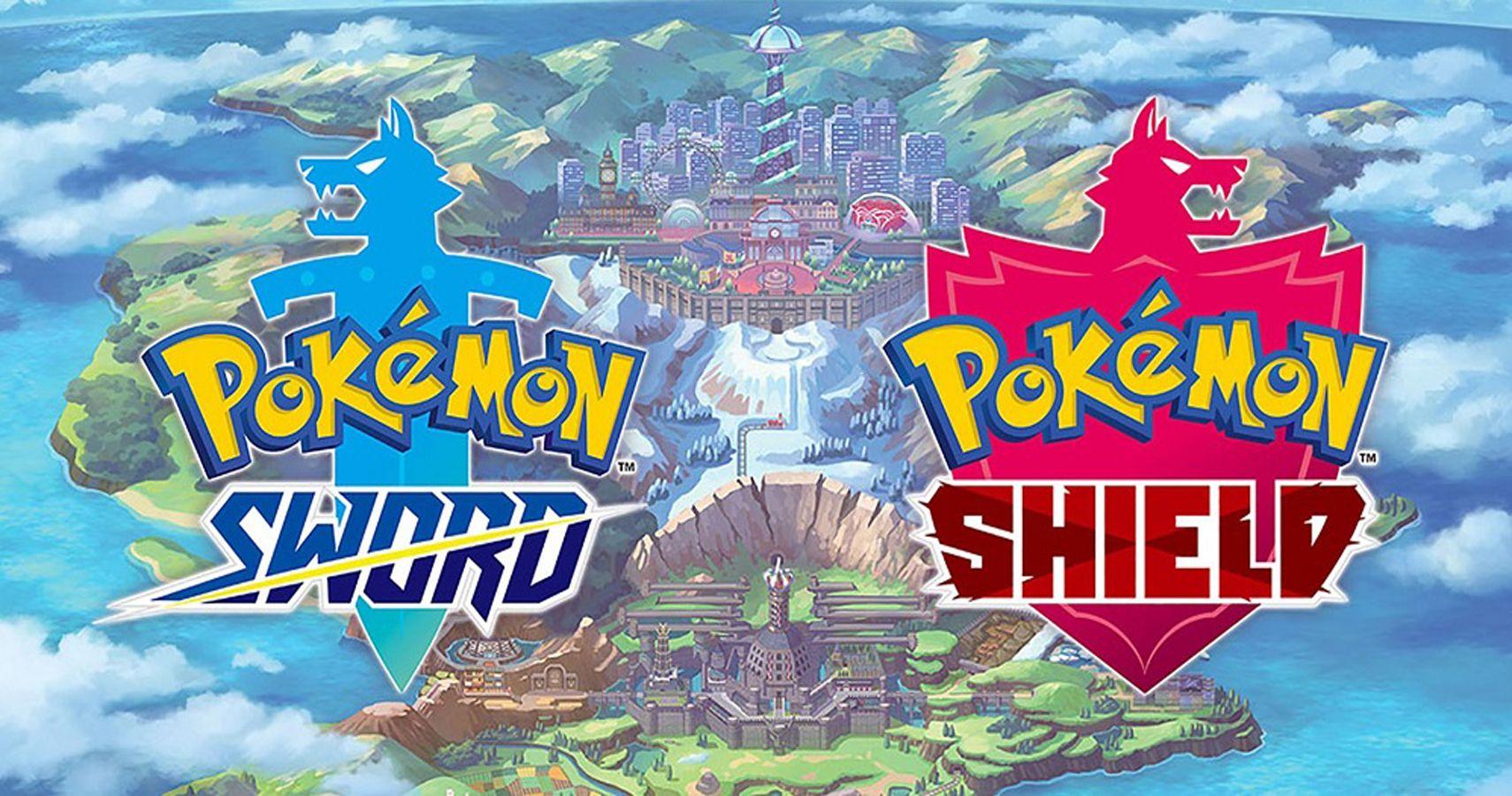 Pokemon Sword Shield The Internet S Best Reactions Thegamer