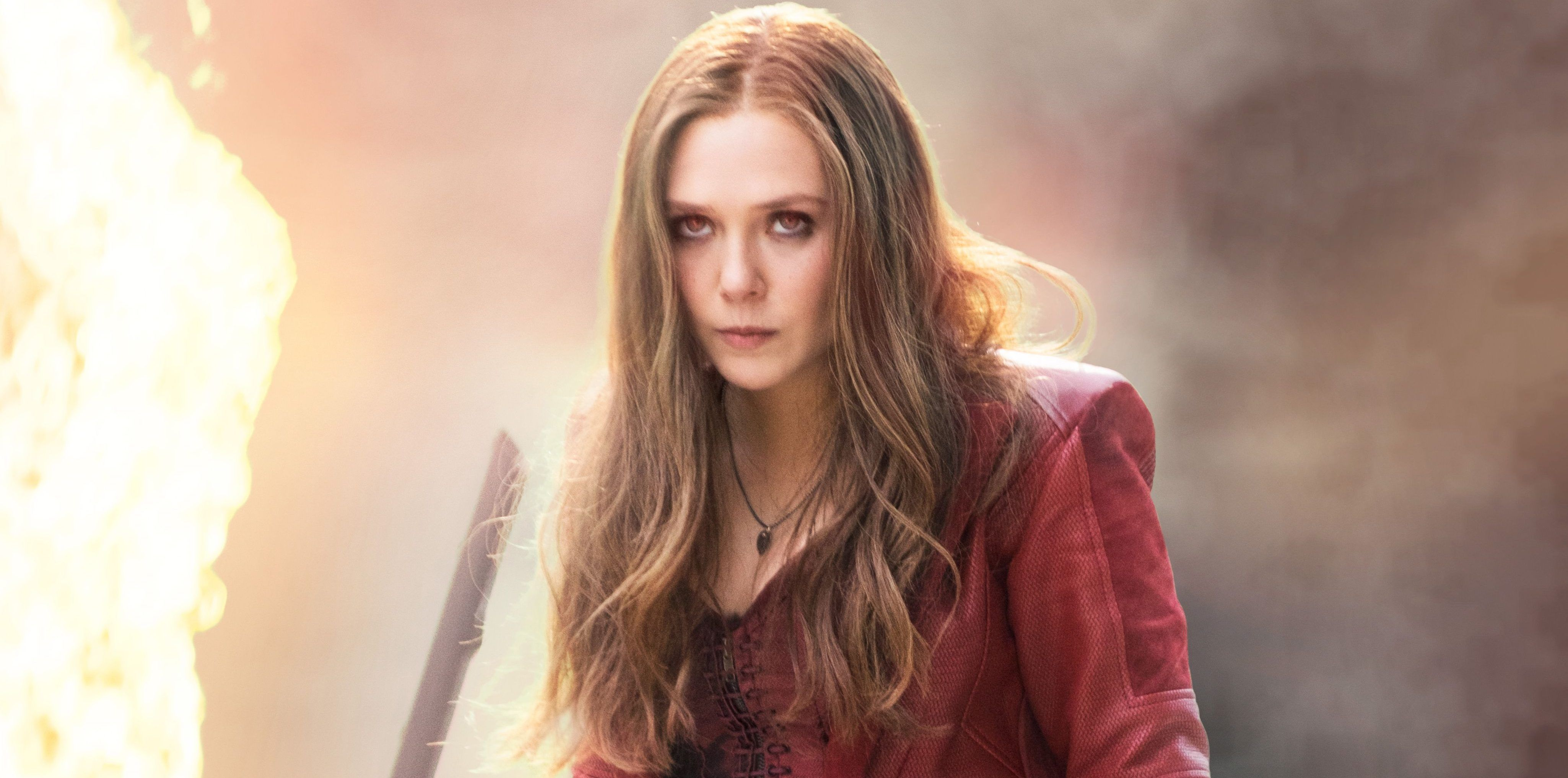 SDCC 2019: Scarlet Witch Has a Role To Play In Doctor Strange Sequel