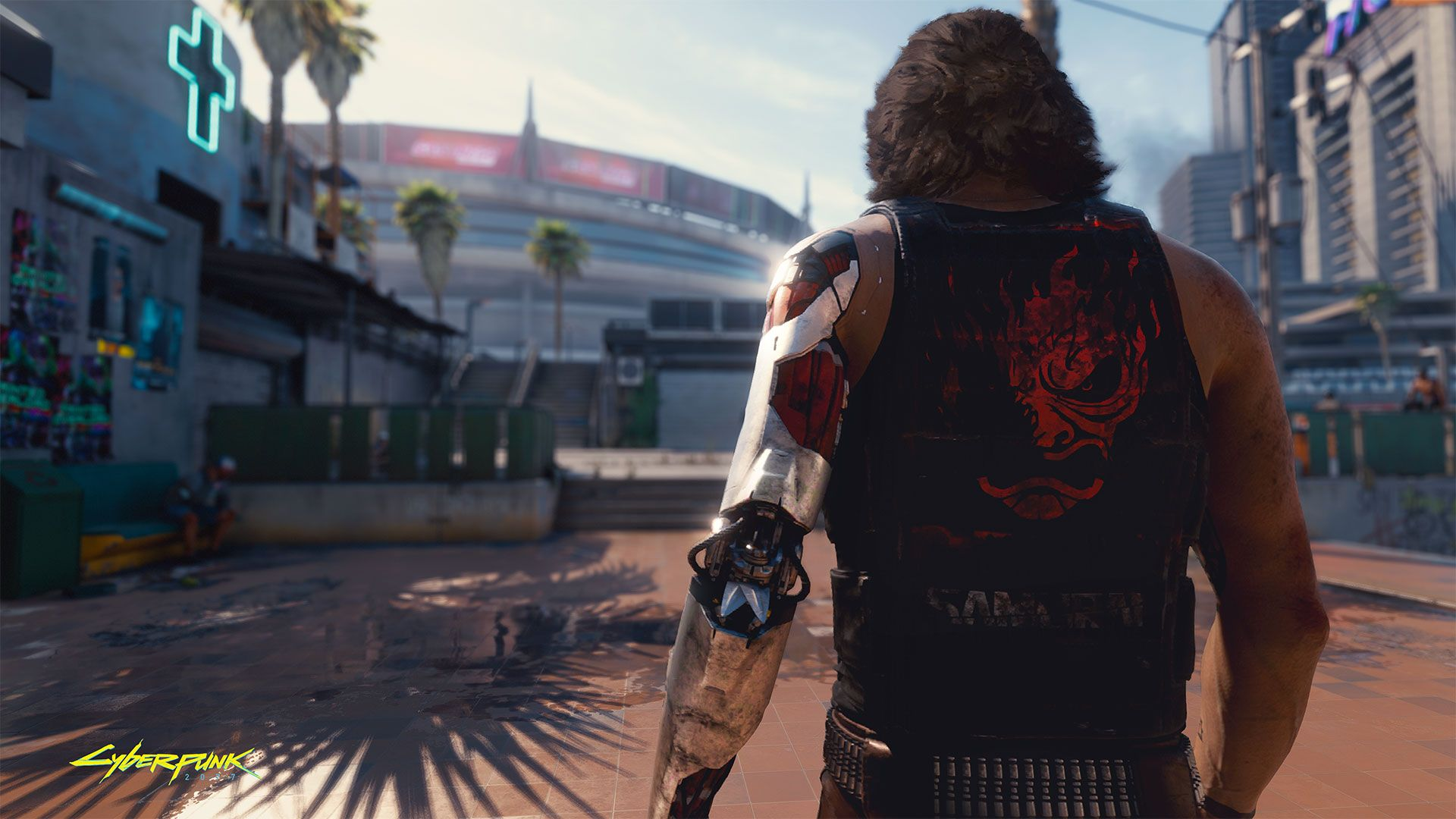 What's The Deal With Cyberpunk 2077? | TheGamer