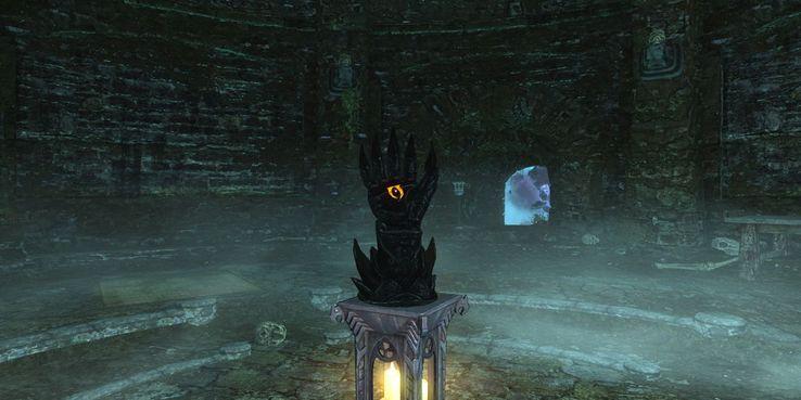 The 10 Best Hidden Quests In The Elder Scrolls V: Skyrim