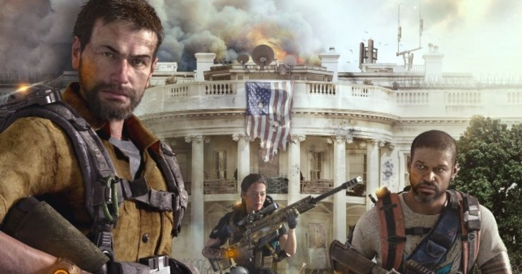 Ubisoft Claims The Division 2 Is 2019's Biggest Hit Worldwide But Won't Release Sales Numbers