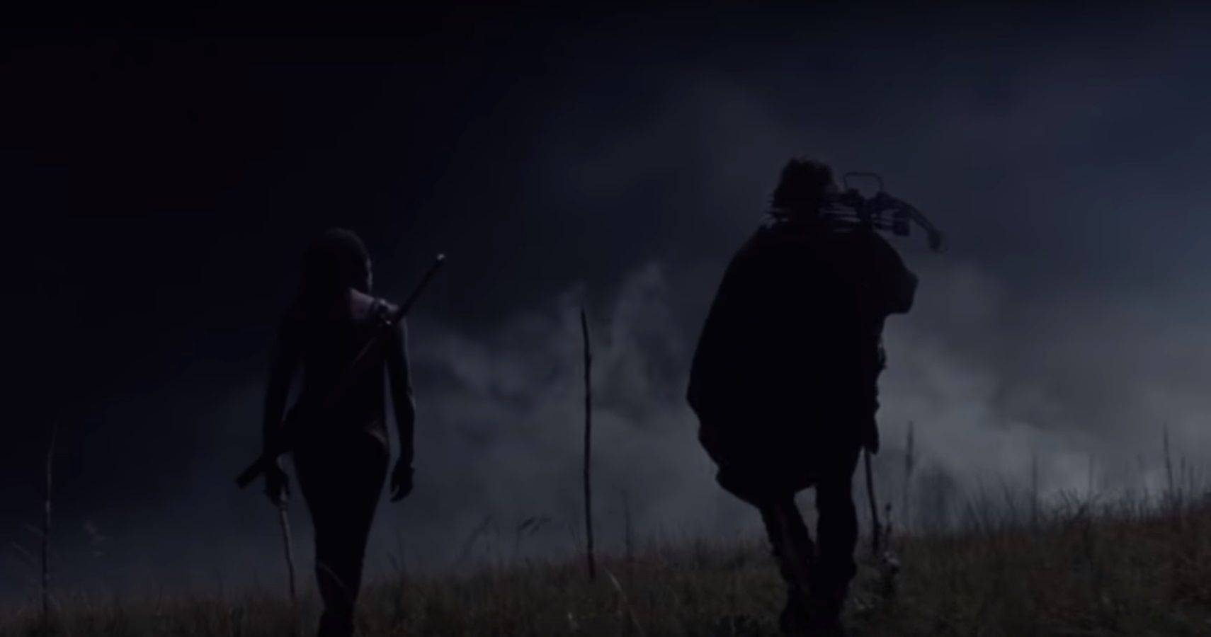 SDCC 2019: The Walking Dead Season 10 Gets A Trailer, Loses A Michonne