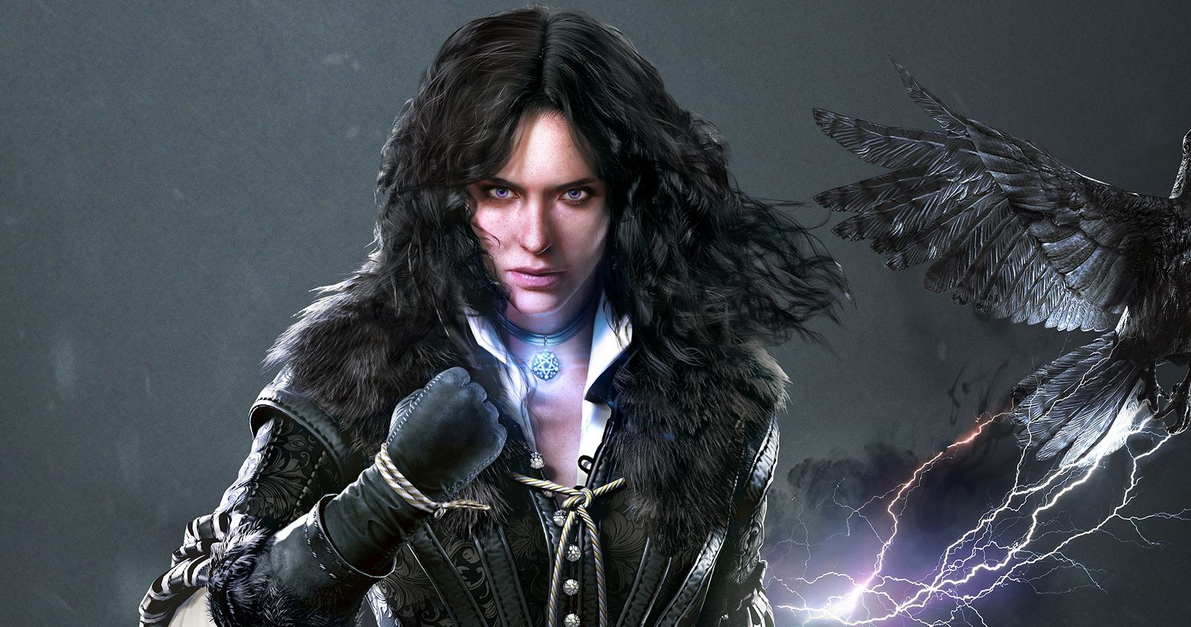 The Witcher 10 Things You Didn T Know About Yennefer