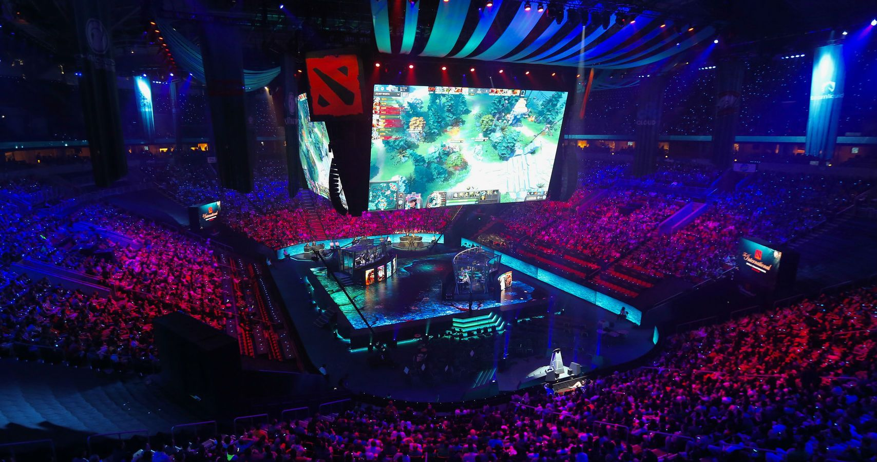 Dota 2's The International Prize Pool Nears $30 Million