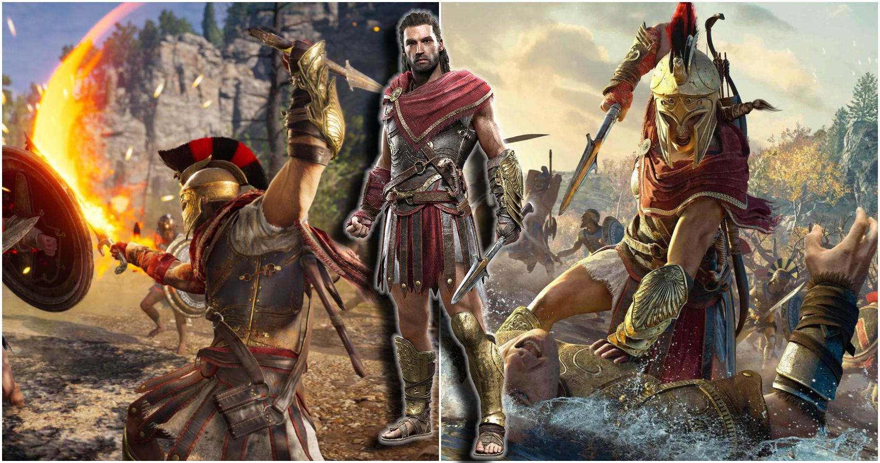 Ranked The 15 Best Abilities In Assassin S Creed Odyssey