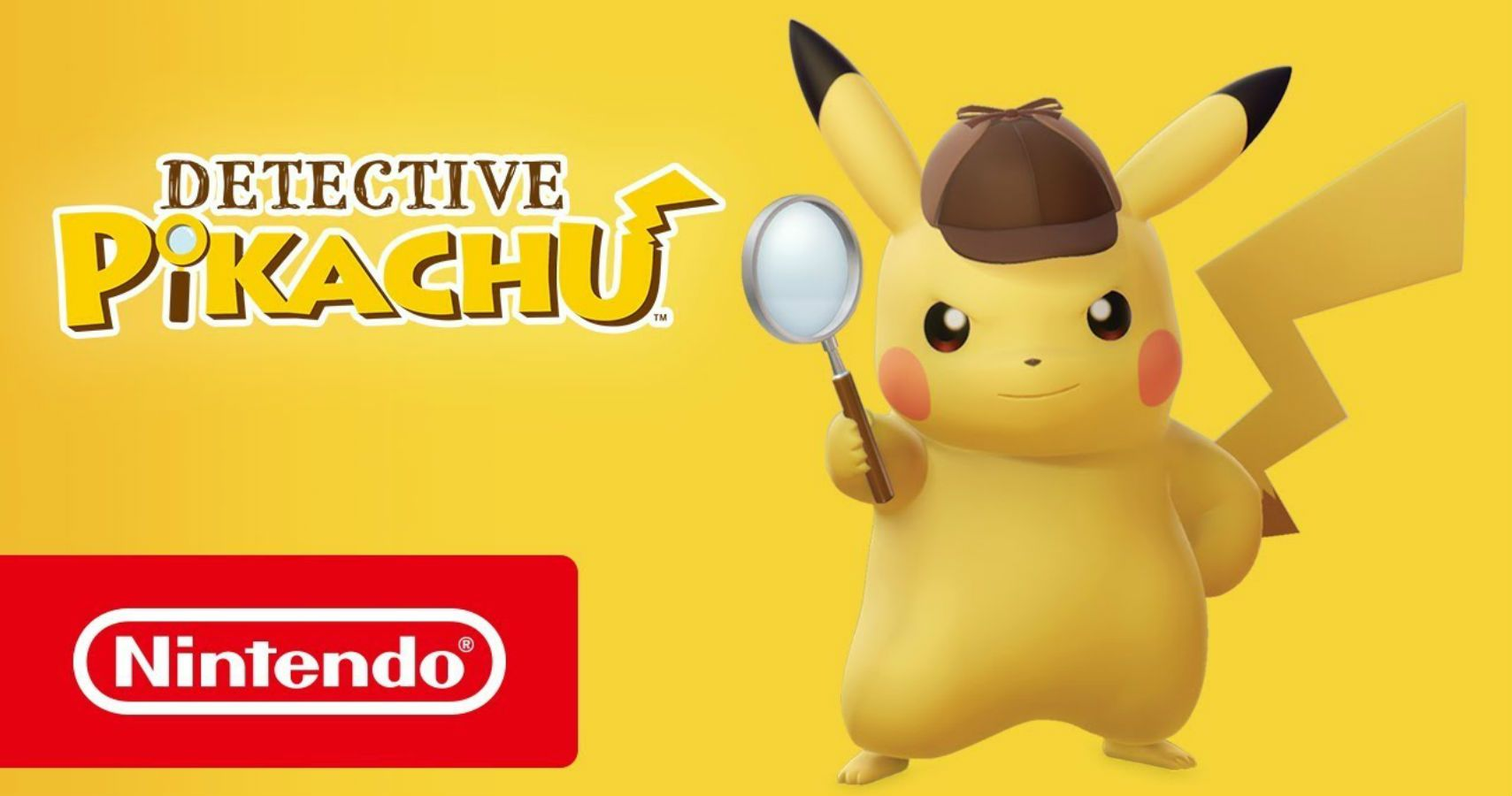 Pokemon Studio Appears To Be Hiring For Detective Pikachu On Switch