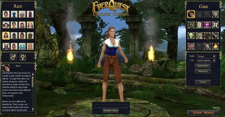 World Of Warcraft Classic Isn't A New Concept | TheGamer