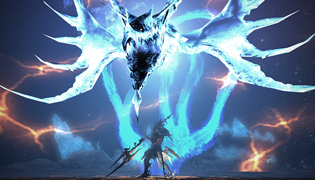 Final Fantasy XIV Shadowbringers: All DPS Classes, Ranked