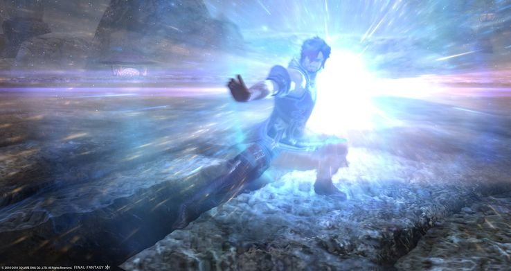 Final Fantasy XIV Shadowbringers: All DPS Classes, Ranked