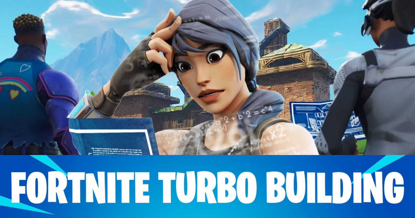 Epic Accused Of Changing Turbo Building In Fortnite | TheGamer