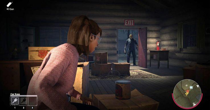 The 10 Best Survival Horror Games | TheGamer