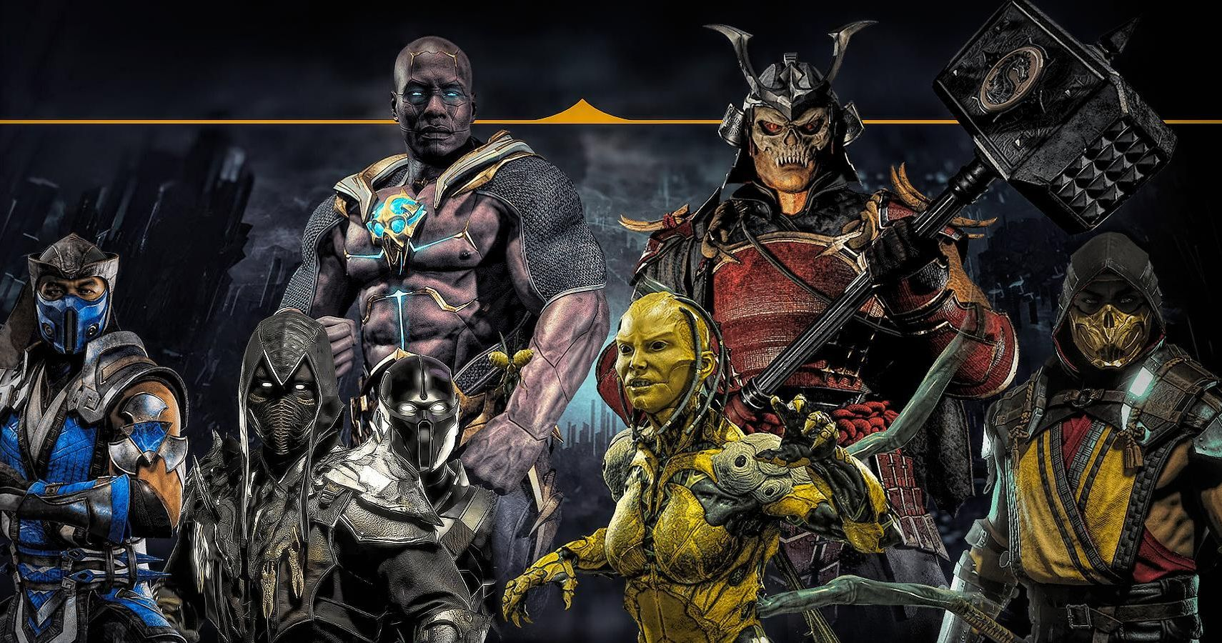 Mortal Kombat 11 EVO 2019: What Characters We Expect To See On Top