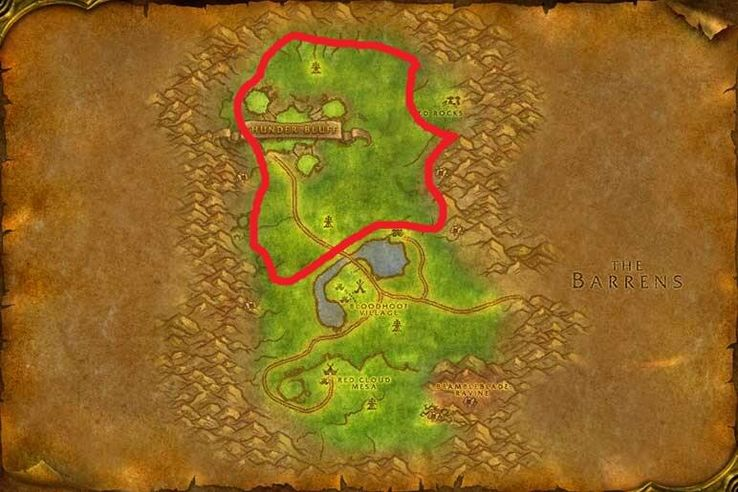 World Of Warcraft Classic Profession Guide: Mining | TheGamer