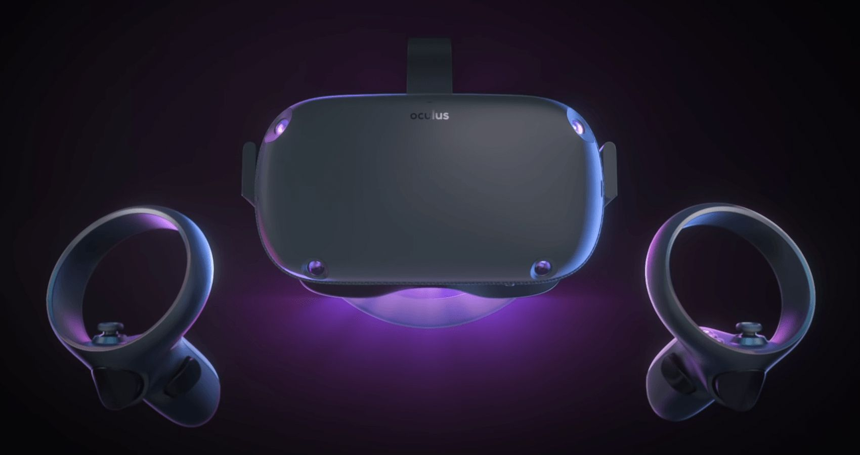 Oculus Quest Could Be The Future Of VR After Big Fixes | TheGamer