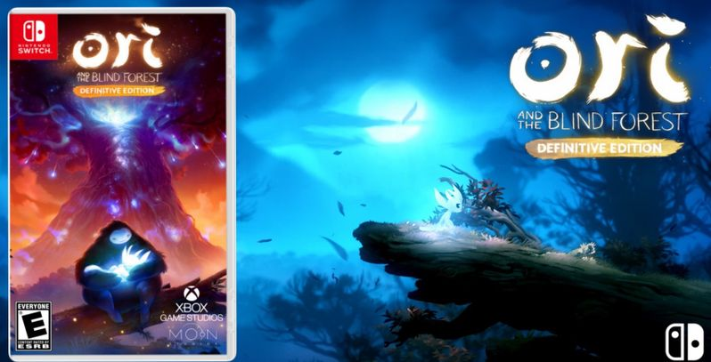 Ori And The Blind Forest May Be Coming To Nintendo Switch