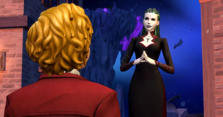 The Sims 4: 10 Things We Know About Realm Of Magic   TheGamer
