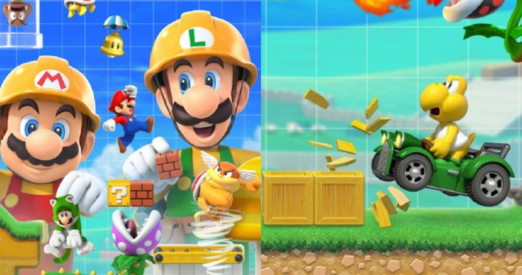 Super Mario Maker 2: 10 Tips For Making Super Mario 3D World