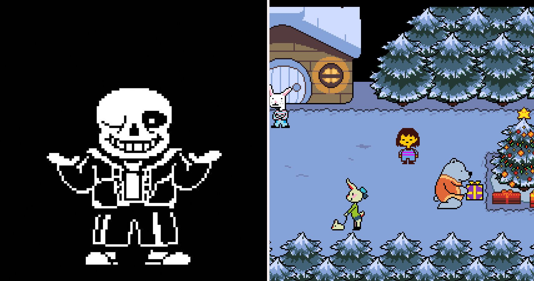 Undertale: 10 Secrets You Didn't Know About | TheGamer