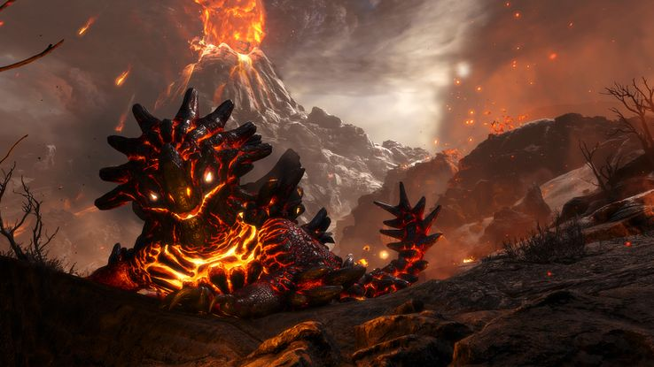 Ark: Survival Evolved Season Pass Genesis Lets You Build On A Turtle