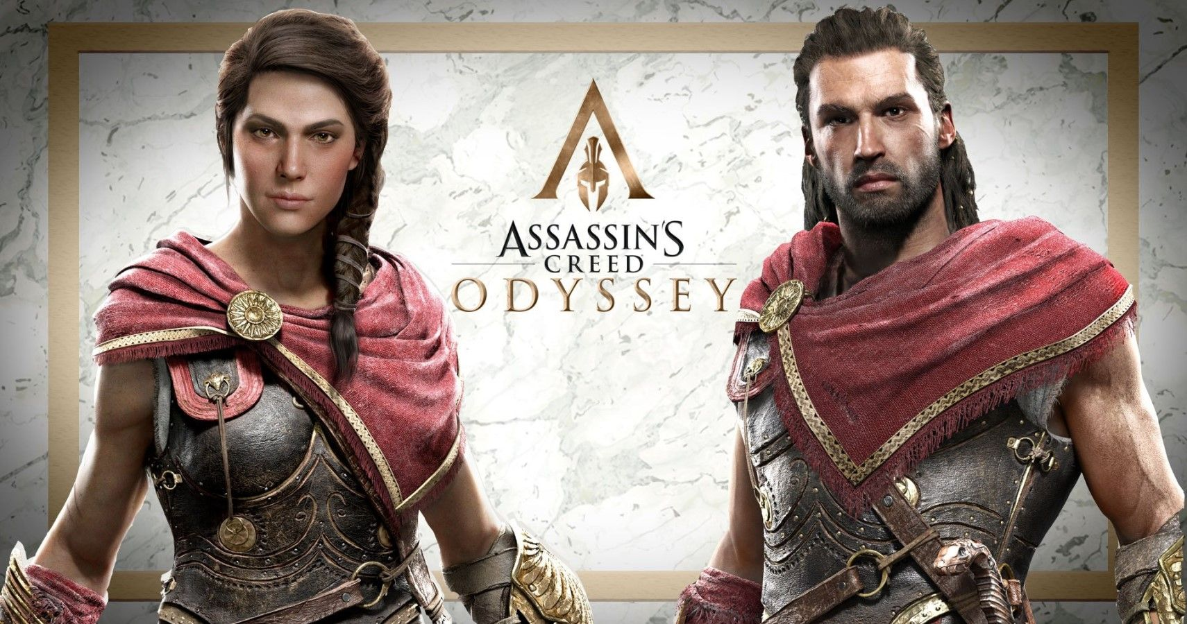 Assassin S Creed Odyssey 10 Reasons Why Kassandra Is Better
