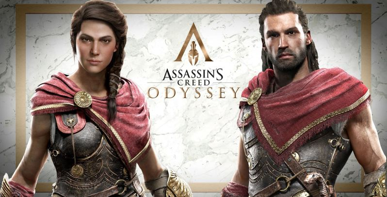 Assassin's Creed: Odyssey - 10 Reasons Why Kassandra is Better Than
