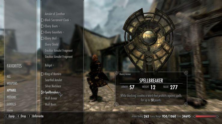 Skyrim: Best & Worst Daedric Items, Ranked | TheGamer