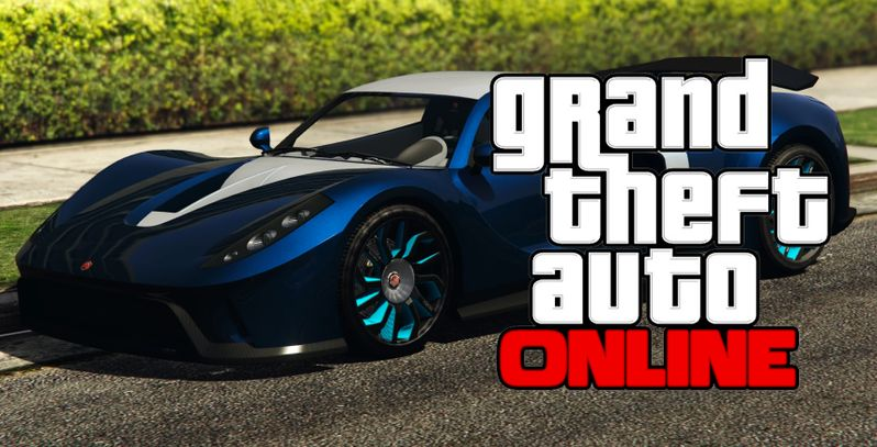 GTA Online's Bonuses Are Finally About Cars This Week | TheGamer