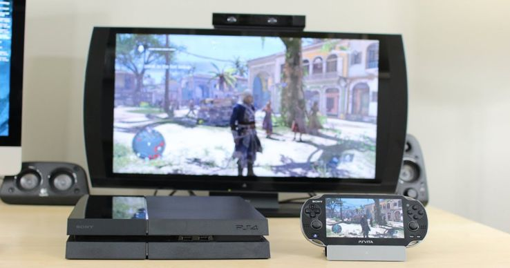 Sony Should Let The Vita Die In Peace… Or Release More Games