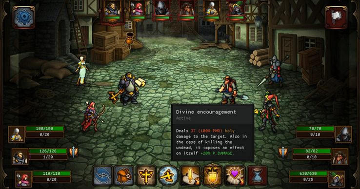 Sin Slayers: The First Sin Review: An Apple Worth Eating
