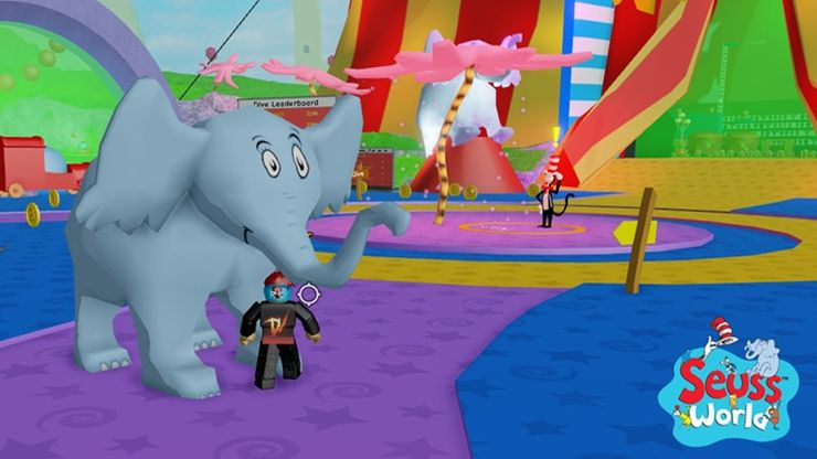 indian gamer roblox Dr Seuss Enterprises Teaming Up With Roblox For A Pet Simulator
