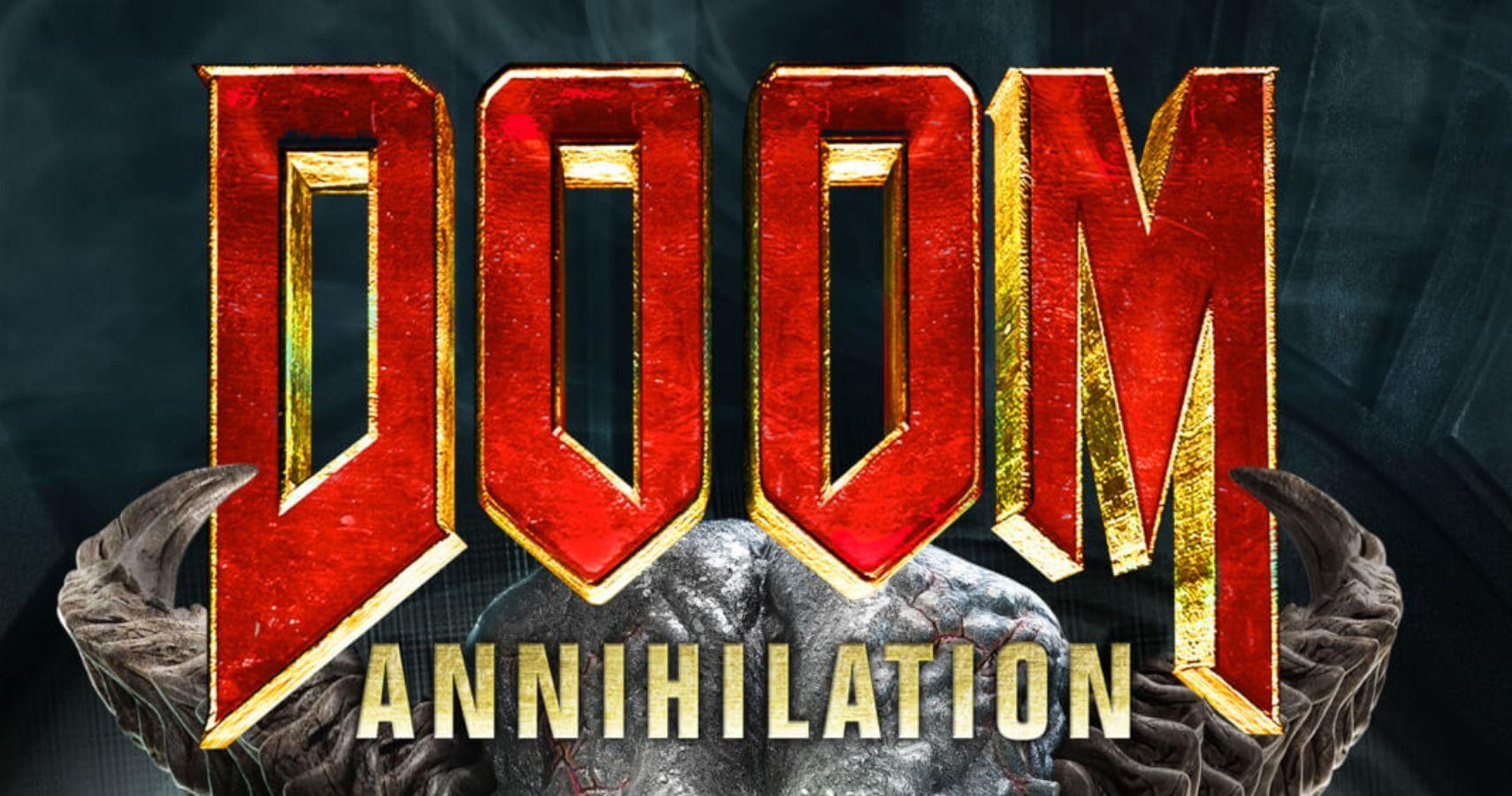 Doom Annihilation Moive Review Thegamer