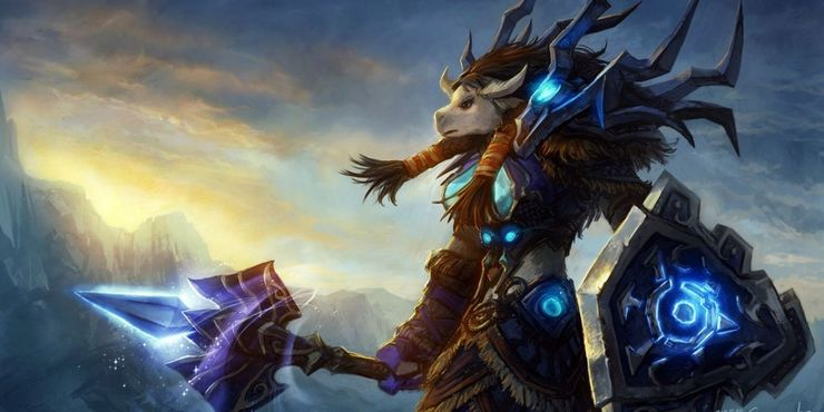 Top 10 Classic WoW Class & Race Combos | TheGamer