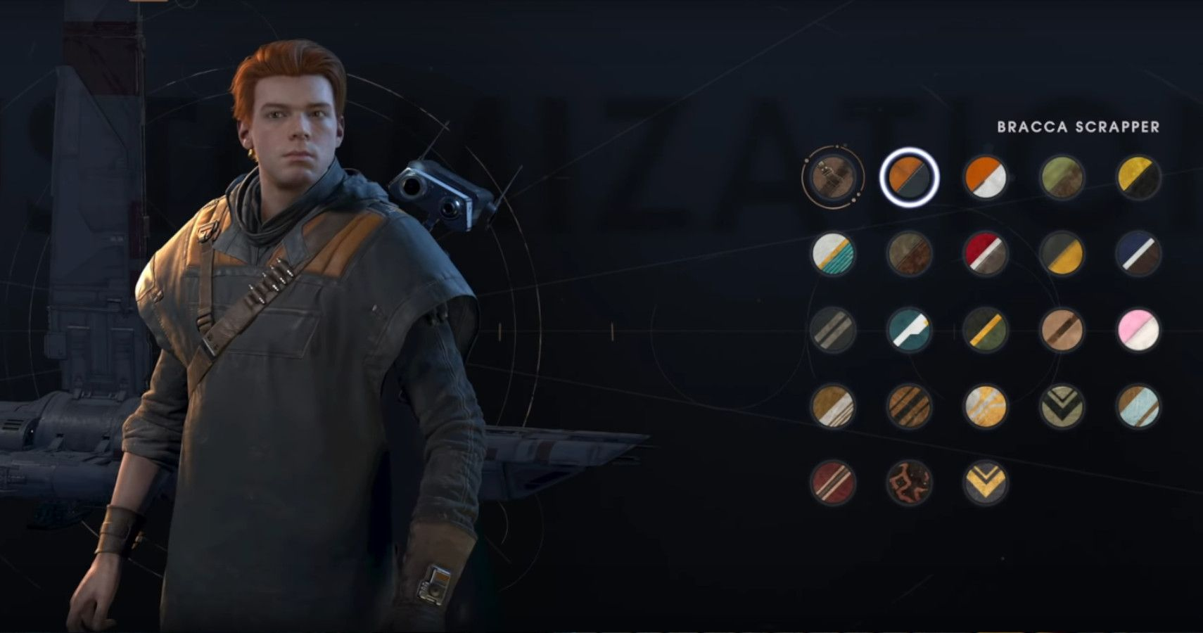 STAR WARS Jedi: Fallen Order's Gear Customization Is Useless