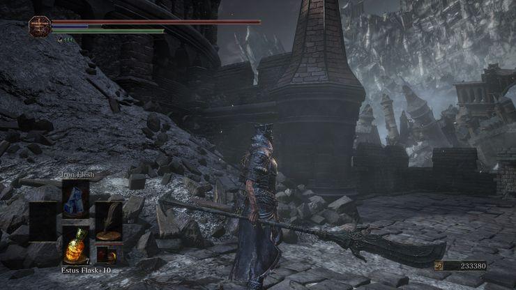 Dark Souls 3 15 Best Strength Weapons Thegamer Destroy the box to reveal it. dark souls 3 15 best strength weapons