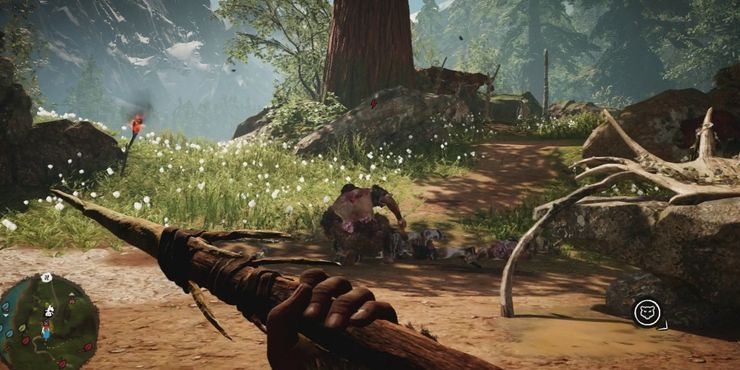 Far Cry Primal 5 Reasons It S Actually Worth Your Time 5 It S