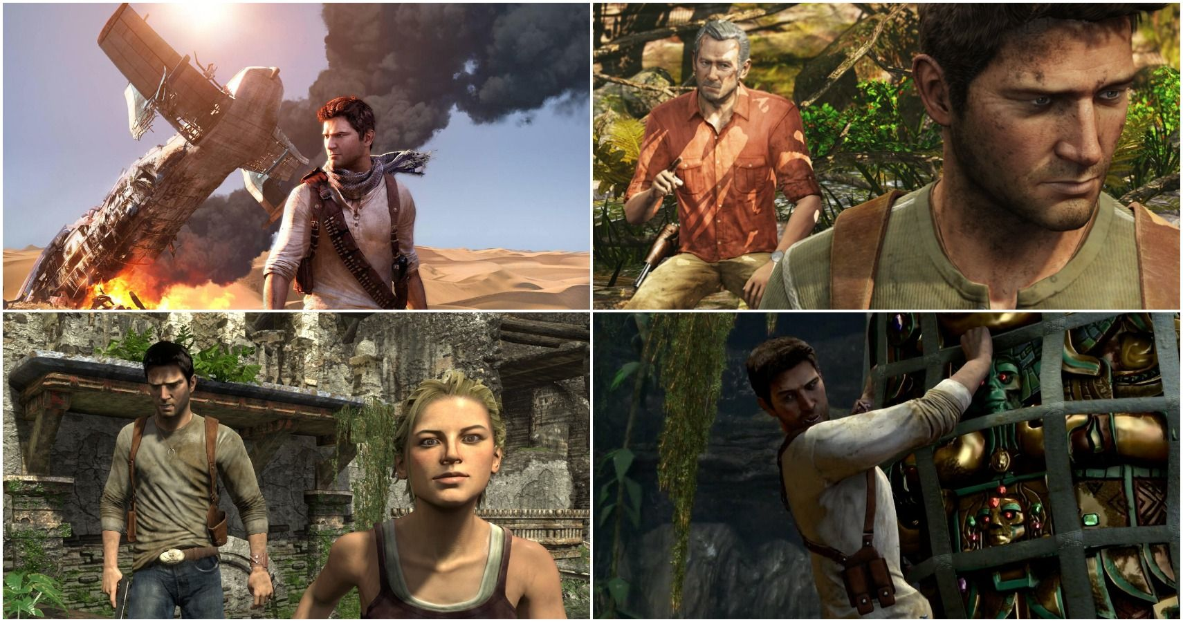 Uncharted 5 5 Things We Want To See In The Next Game 5 We Can
