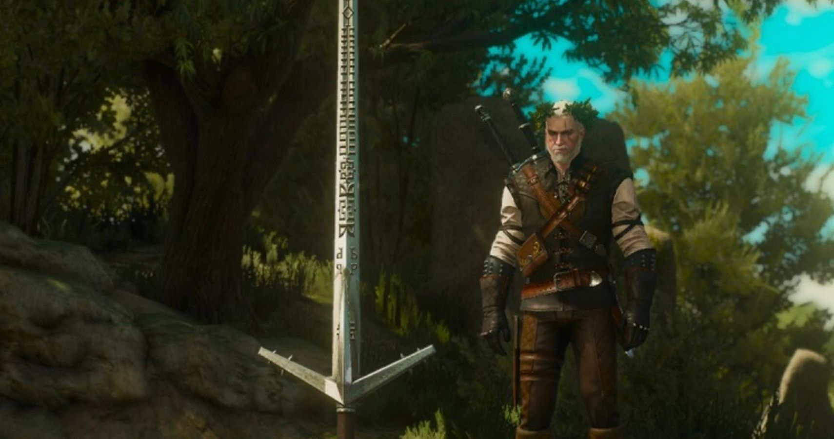 The Witcher 3 A Guide To The Location Of Every Blacksmith Their Levels