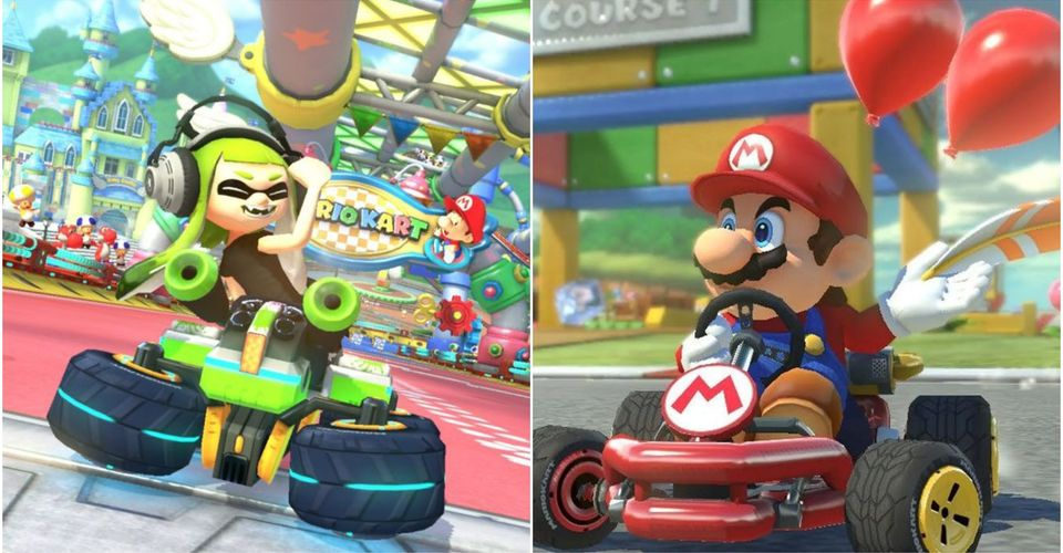 10 Things Missing From Mario Kart 8 That We Need To See In Mario