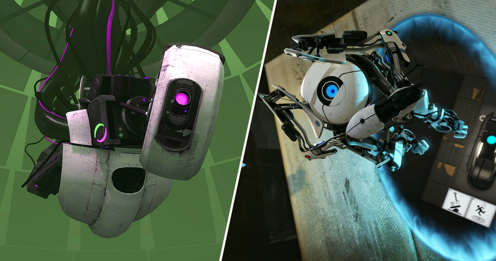 Portal The 10 Worst Things Glados Has Done Thegamer