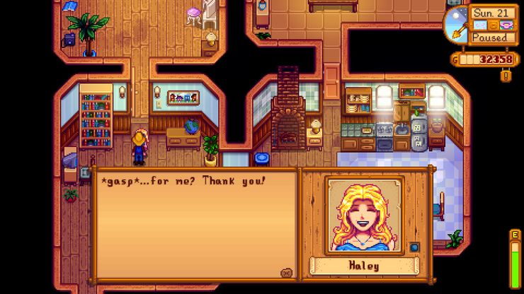 Stardew Valley A Complete Guide To Caviar Thegamer
